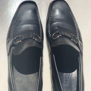 Salvatore Ferragamo Authentic Leather Size 11D